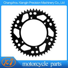 Brand new motorcycle chain and sprocket set for 150 - 250cc dirt bike Motorcycle