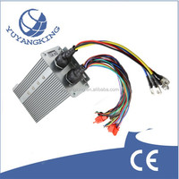 48 VDC /1200W EV electric vehichles motor controller for E-vehicles ,cars, richshaw,e-bike,, electric motorcycle