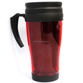 Christmas gift 350ml Custom Double Wall Vacuum Insulated Travel Thermal Mug
