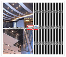 Anping Building Decorative type Wire net/metal curtain(professional)
