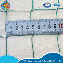 210D/18PLY nylon polyester fishing net prices