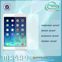 Top Quality Premium 9H premium tempered glass screen protector for ipad mini/2/3/4