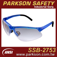 PARKSON SAFETY Taiwan Outstanding Sporty UV Protection Safety Glasses Outdoor Fashion Bifocal Spectacle ANSI Z87.1 SSB-2753