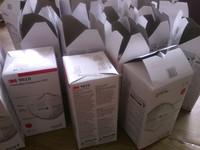 3m particulate respirator n95 mask 3m 9010