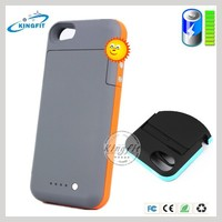 Wholesale Bulk Battery Case Cover for Iphone 5 Iphone5 Charger Case