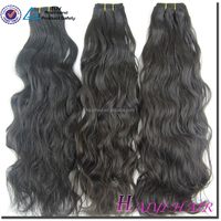 New Coming Peruvian Virgin Remy Hair Extensions Natural Wave peruvian hair grade 7a virgin hair