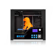 2015 hottest sale high precision stabler performance offline print FDM desktop 3d printer popular school education company use