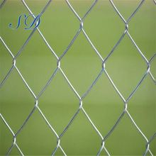 Used Chain Link Fence Farm Fence