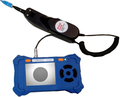 Handheld optic fiber inspection probe equal to JDSU P5000i Microscope
