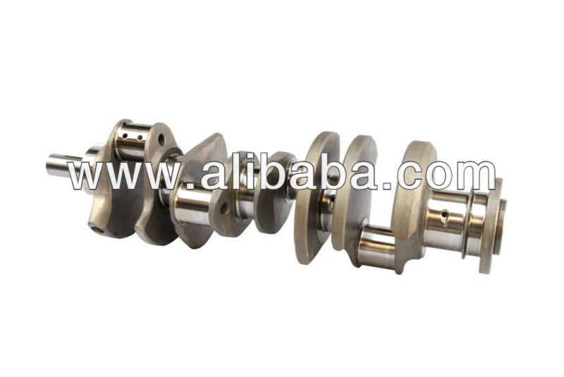 Ford Crankshaft