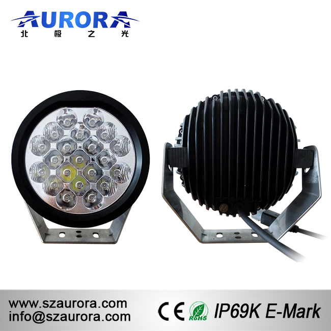 Cheap 5inch Motorcycle LED Driving Light Off Road Light