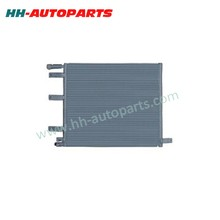 4755492 AC Condenser Car for Saab 9000 Auto Parts