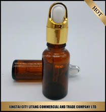 5ml 10ml 15ml 20ml 30ml 50ml 100ml Luxury glass bottle for cosmetic packaging made in China alibaba