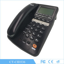 High quality cellular commercial secretary telephone,analog phone for hotels