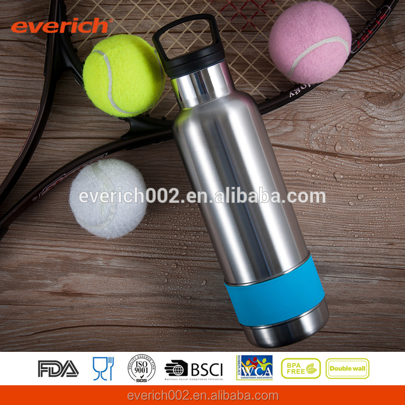 Promotional 240ml stainless steel baby bottle manufacturer
