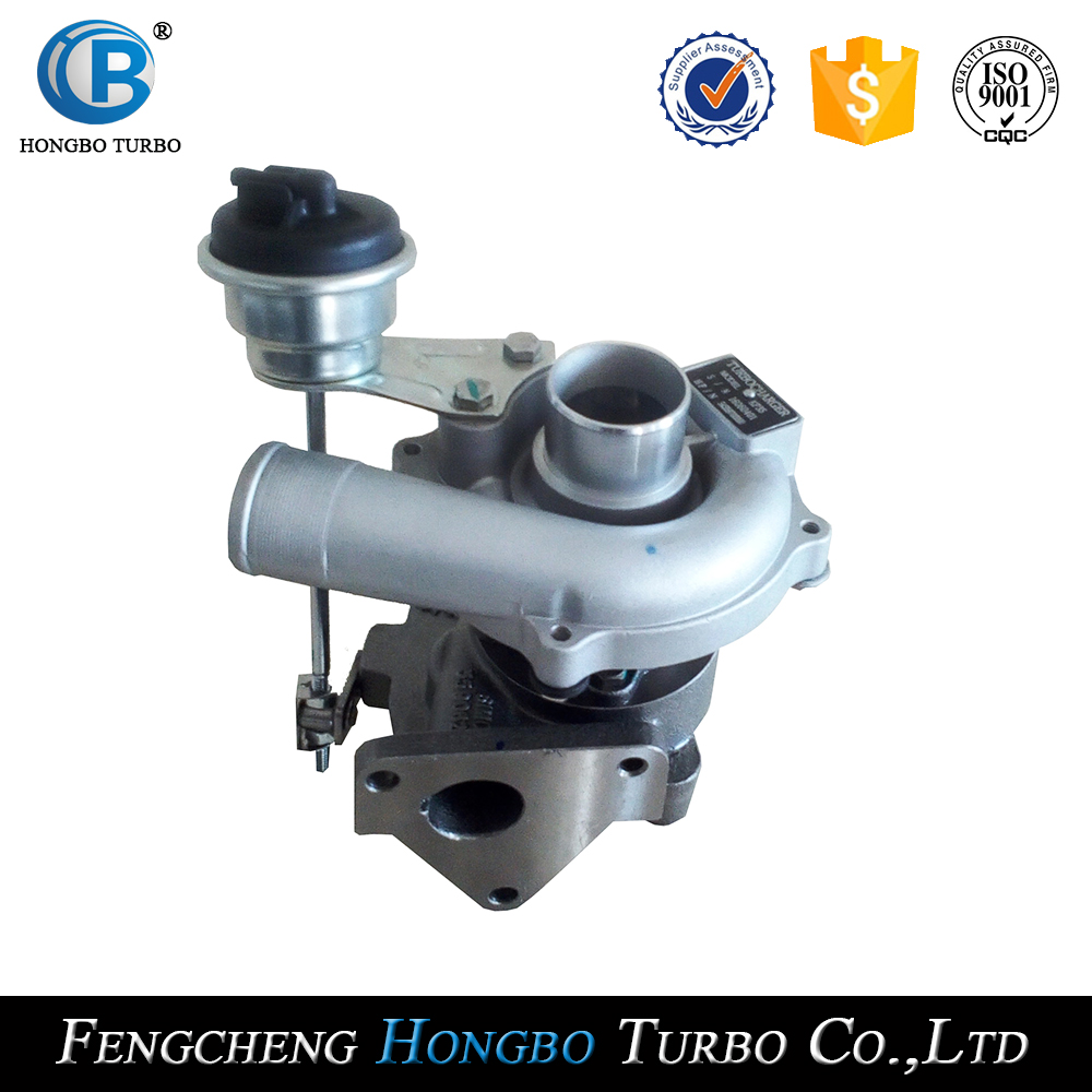 best quality wholesale KP35 5435970000 turbo charger booster 8200022735 for Renault Clio 1.5dci