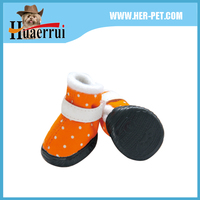 Fashion design Dog shoes/dog socks