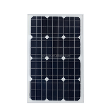 2016 mono hybrid low price solar panel with high quality