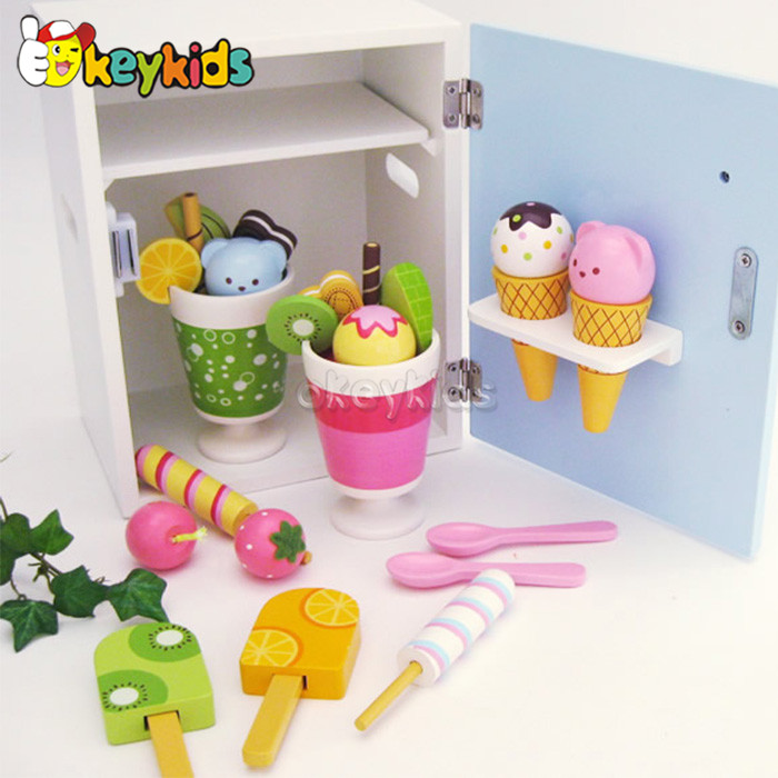 2016 wholesale baby wooden kitchen sets best sale kids for Kitchen set for babies