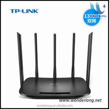 Wireless Router Camera 1300Mbps TP-LINK TL-WDR6500 AC Wifi Router 2.4/5G Dual Band 5 Antennas