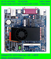 ITX-GS1037B mini itx industrial motherboard with onboard 1037 CPU