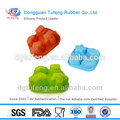 100% food-grade silicone mold making rubber
