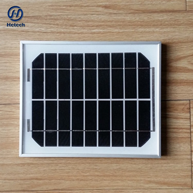 Color sorting ensure consistent appearance mono mini solar panel 3w 6v cost of solar panels