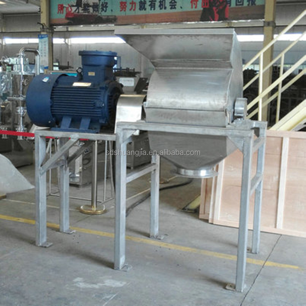 industrial fruit crusher,fruit and vegetable crusher,fruit crusher and juicer with factory price