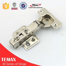 Manufacturers invisible cylinder hinge