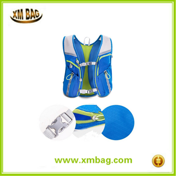 Unisex outdoor running hydration vest2.png
