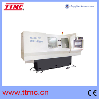 MK1332 TTMC CNC cylindrical grinder with distance between centers 1500mm