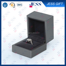 Factory Wholesale nice gift Jewelry box case