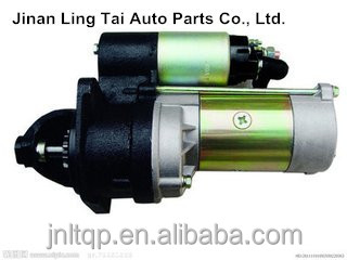 High Performance 24V Truck Starter Motor