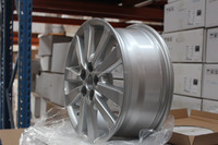 the latest beautiful style alloy wheel 5x114.3