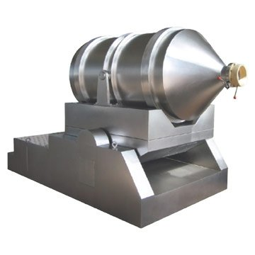 EYH two Dimensional Mixer,mixing machine