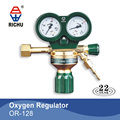 RICHU Patent Owned Oxygen Regulator OR-128