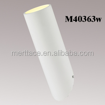 Environmentally Friendly Low Voltage Tube LED Wall Lamp modern