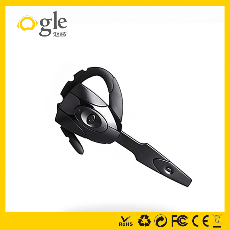 Cheap Wireless Bluetooth Earphone headset With Scorpion shape for iPhone 4S 5S 6