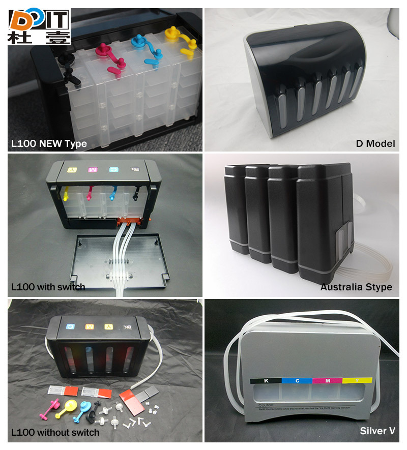 printer consumable ! for hp 934XL 935XL ciss for HP Pro 6230
