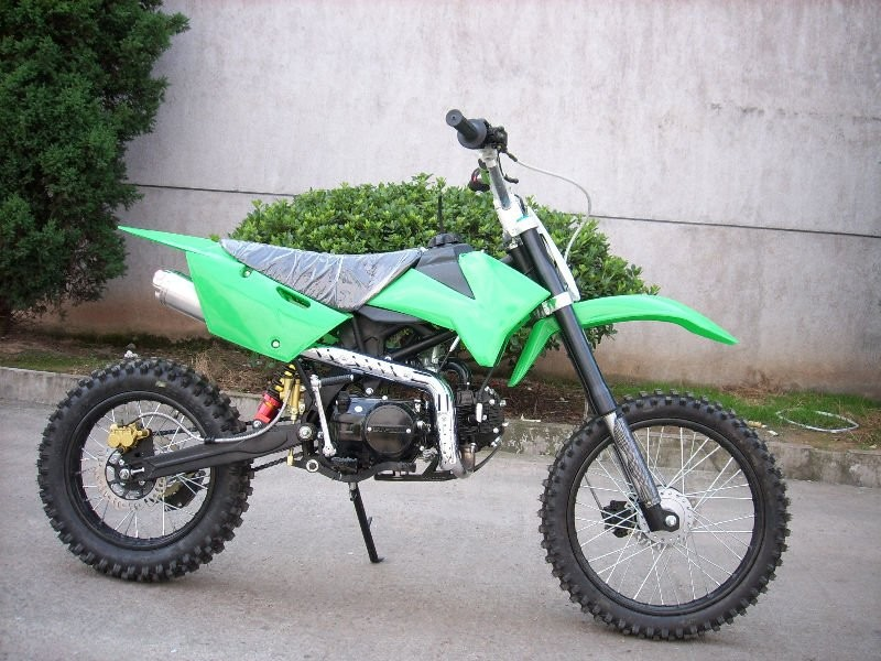 Upbeat brand 125cc cheap dirt bike/cross bike/pit bike 125cc