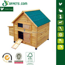 DFPets DFC001 Wooden Breeding Cage For Small Animal