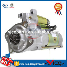 Engine Starter Motor Spare parts M008t60771,32B66-02202 For Caterpillar CAT 317BL,318B,317B