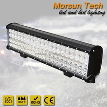 "Giant ledwork light! 20"" 252 Watt 4 Row LED Light Bar,quad row led bars 252w cre"