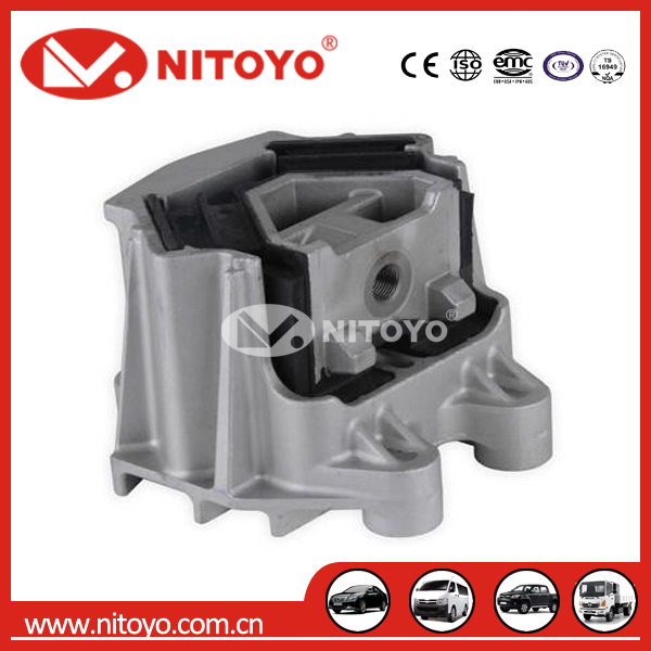 NITOYO FOR MAN TRUCK ENGINE MOUNTING 81962100571