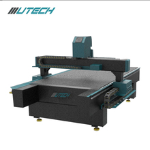 4 axis cnc router engraver drilling milling machine