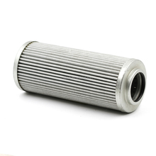 latest recommend Extream thin metal woven pleated mesh filter cartridge hydraulic oil,lube filter