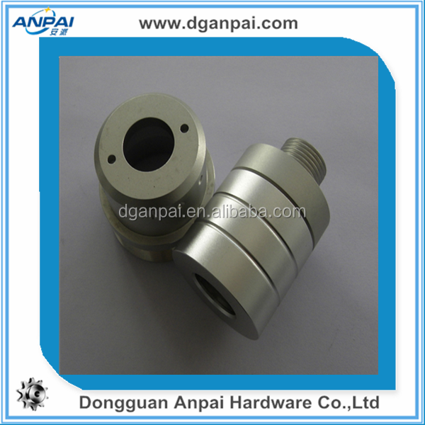 13 years manufacturing!dongguan best service custom CNC machined exercise bike parts