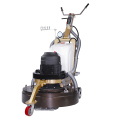 wet and dry concrete grinding 380v concrete buffer machine