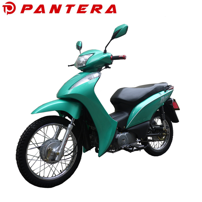 China Brand New Cheap Spoke Wheel Mini Motorbike 110cc Motorcycle 125cc