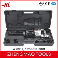 "ZM-550AK 1"" inch professional air tools screw tighter pneumatic tools work with air compressor"
